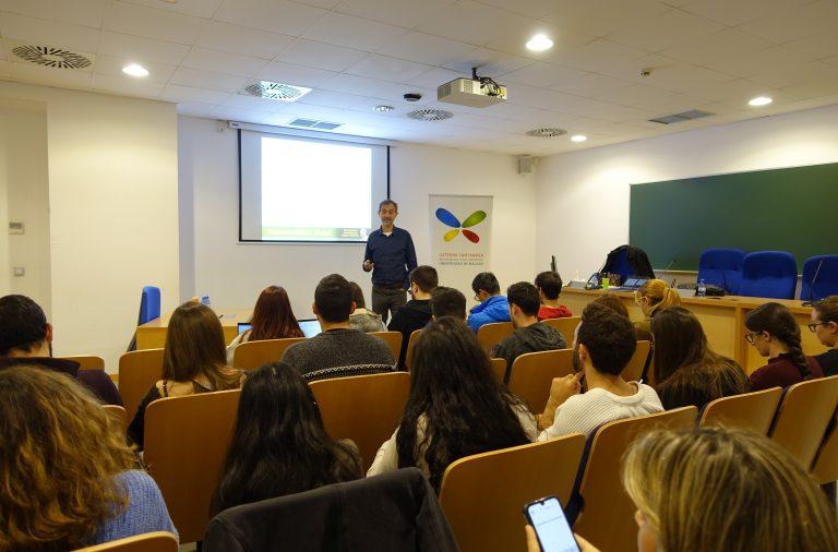 Conferencia: RSC en PYMEs